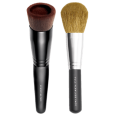 bareminerals free brush