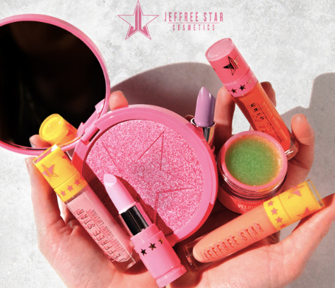 beauty bay jeffree 3 for 2