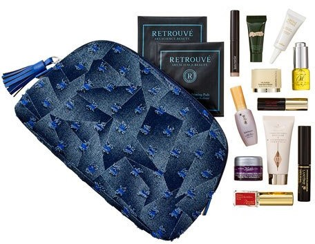 Bergdorf Goodman: Be Beautiful Beauty Event and Estee Lauder Summer Gift 2017 – Available Now