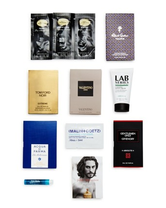 bloomingdale's 12pc w 100 grooming gift jun 2017 see more at icangwp blog