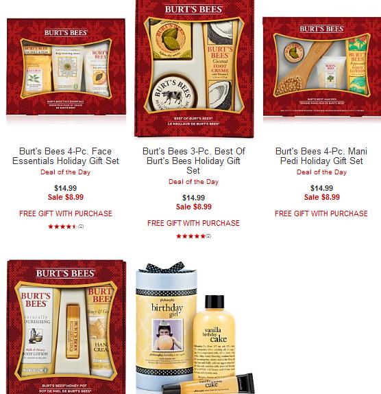 Burt s Bees Makeup Sale Dicscount Macy s
