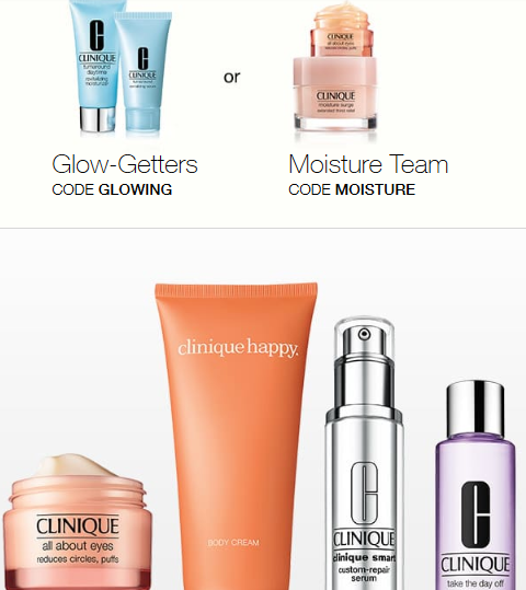 Clinique step up Custom fit Skin Care Makeup Fragrances Gifts jun 2017 see more at icangwp blog