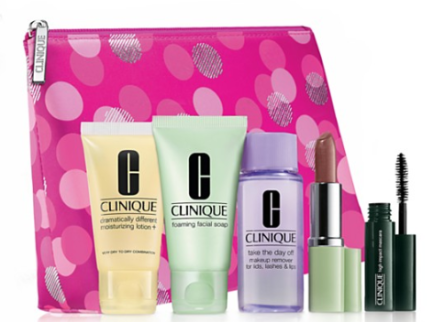 Gift with any 40 Clinique purchase Bloomingdales jun 2017 see more at icangwp blog