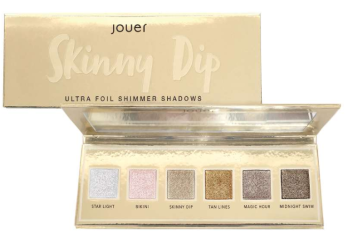 Jouer Skinny Dip Ultra Foil Shimmer Shadows Palette Nordstrom jun 2017 see more at icangwp blog