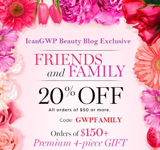lancome canada gwp exclusive coupon code from IcanGWP beauty blog 5