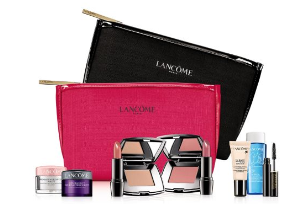 lord and taylor.com Lancôme EXCLUSIVE 7 Piece Gift yours with any Lancome purchase of 49.50 or more up to 94 Value jun 2017 see more at icangwp blog