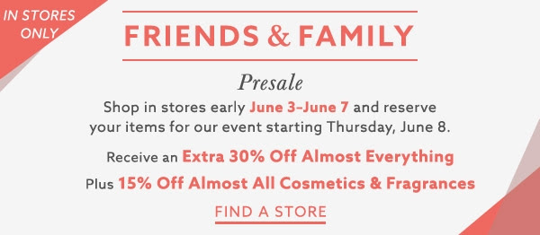 lord and taylor friends and family jun 2017 see more at icangwp blog
