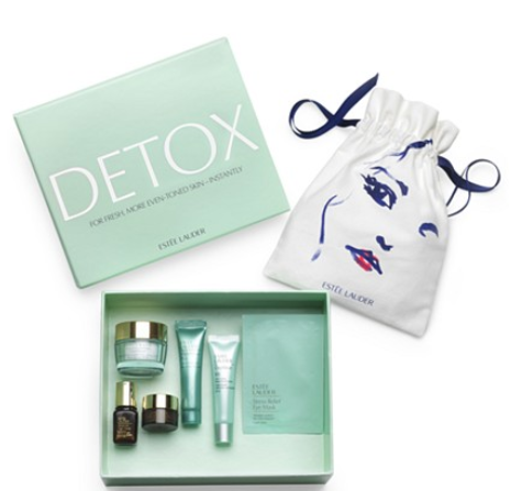 macy's Choose your FREE 6 pc. Beauty In A Box Gift with any 37.50 Estée Lauder purchase detox jun 2017 see more at icangwp blog