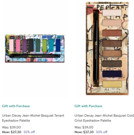 Nordstrom 50 off urban decay jun 2017 see more at icangwp blog