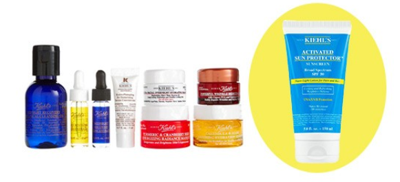 nordstrom Gift with Purchase kiehls 8pc jun 2017 see more at icangwp blog
