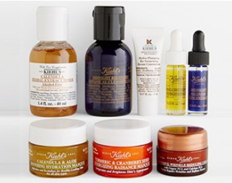 nordstrom kiehl's Gift with 125 Purchase jun 2017 see more at icangwp blog