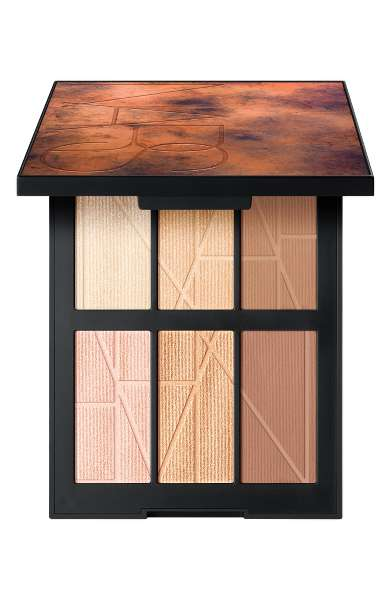 nordstrom nars bord de plage highlighting and bronzing palette jun 2017 see more at icangwp blog