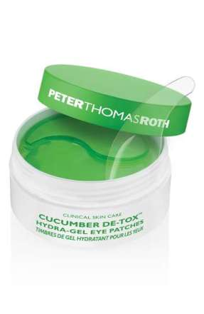 nordstrom Peter Thomas Roth Cucumber De-Tox Hydra-Gel Eye patches jun 2017 see more at icangwp blog