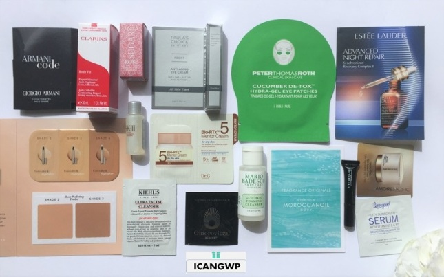 nordtrom gift haul june 2017 see more at icangwp blog