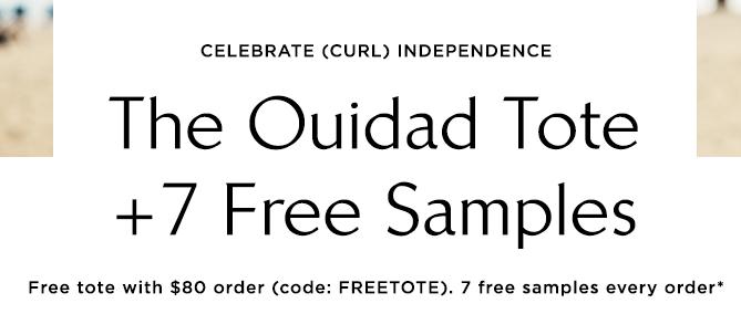 Ouidad 7 samples