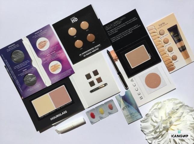 sephora free samples haul jun 2017 see more at icangwp blog 2