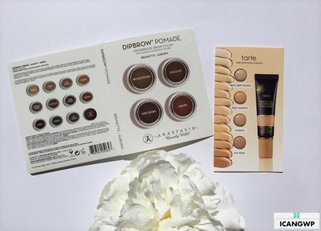 sephora free samples haul jun 2017 see more at icangwp blog tarte