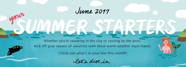 sephora play june theme and products jun 2017 see more at icangwp blog