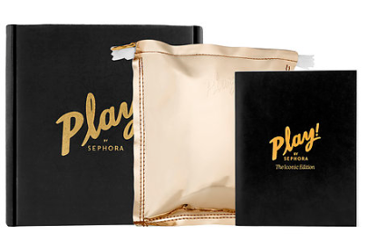 sephora The Iconic Edition PLAY by SEPHORA jun 2017 see more at icangwp blog