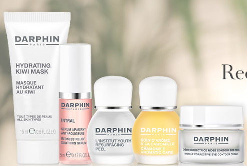 Skincare Darphin Paris 5pc w 100 jun 2017 see more at icangwp blog