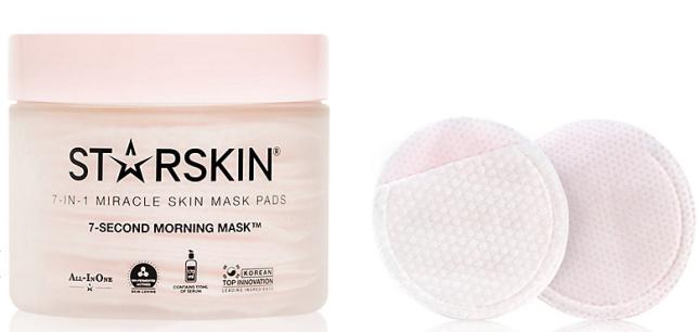 Starskin 7 Second Morning Mask Barneys New York jun 2017 see more at icangwp blog