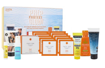 Sun Care Sampler Ulta Beauty jun 2017 see more at icangwp blog