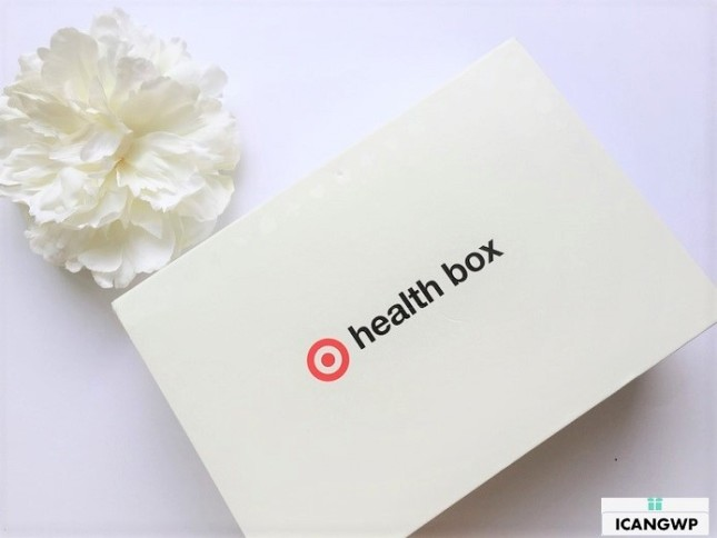 target health box june 2017 unboxing by icangwp beauty blog your gift with purchase destination box