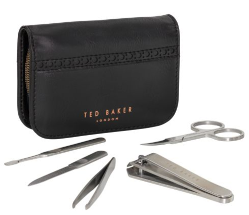 Ted Baker London Faux Leather Manicure Kit lordandtaylor jun 2017 see more at icangwp blog