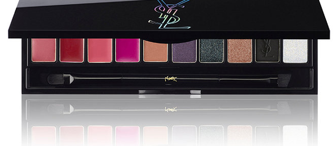 Yves Saint Laurent Beauty Night 54 Couture Variation Palette Barneys New York see more at icangwp blog