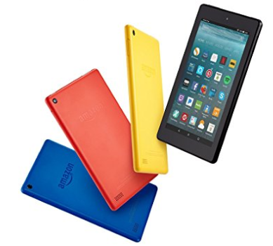 All New Fire Amazon Official Site 7 Tablet Our best selling tablet now even better.