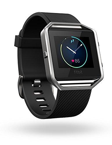 amazon Fitbit Blaze Smart Fitness Watch jul 2017