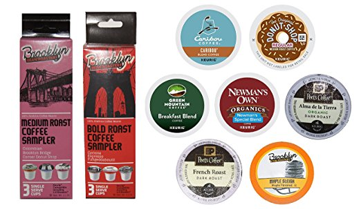amazon k-cups sample box jul 2017 see more at icangwp blog