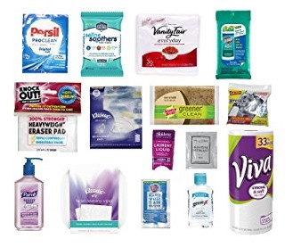 amazon sample box household essentials jul 2017 see more at icangwp blog