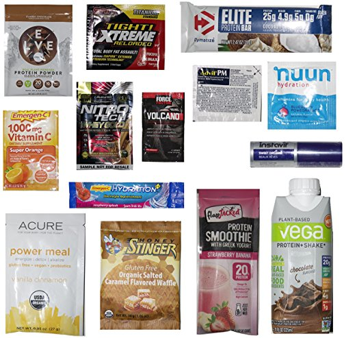 amazon sample box nutrition and wellness jul 2017 see more at icangwp blog
