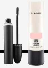 bloomingdale's Choose a MAC Juice Beauty or BVLGARI Sample