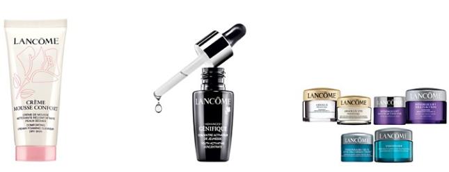 bloomingdale's Lancome Makeup Skincare Perfume GWP jul 2017 see more at icangwp blog