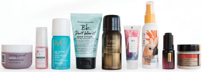 Bluemercury  coupon hair care sample bag jul 2017 see more at icangwp blog.png