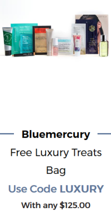 Bluemercury coupon luxury jul 2017 see more at icangwp blog Beauty Treats on Us