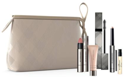 Burberry Beauty Fragrance Makeup Set 100 Value Nordstrom