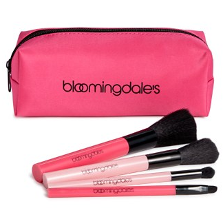 Gift with any 125 beauty purchase Bloomingdale jul 2017 see more at icangwp blog