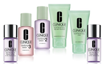 Gift with any 27 Clinique moisturizer purchase Bloomingdale s