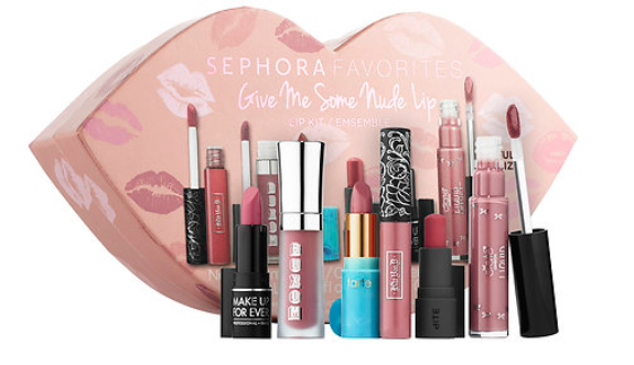 Give Me Some Nude Lip Sephora Favorites Sephora