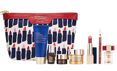 Estee Lauder Gift with Purchase July – August 2017: Free 7pc Gifts ...