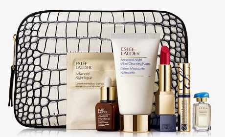Neiman Marcus estee lauder gift w 75 jul 2017 see more at icangwp blog