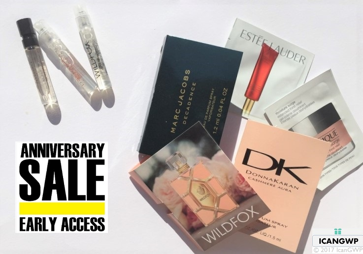 nordstrom anniversary sale 2017 free beauty samples jul 2017 see more at icangwp blog your gift with purchase destination