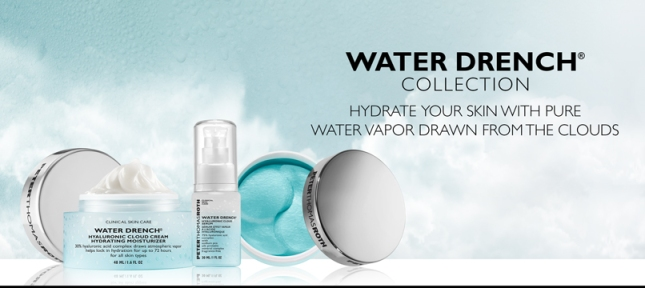 peter thomas roth COLLECTION Water Drench