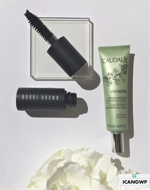 play by sephora july 2017 review by icangwp.com your beauty box destination caudalie