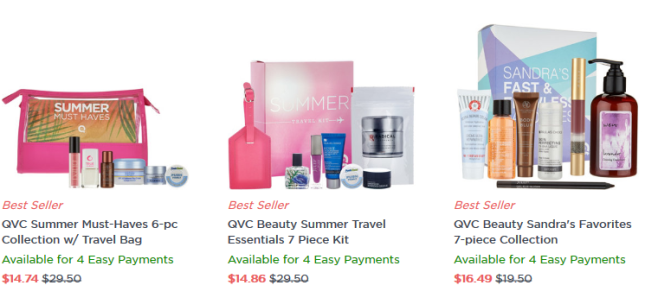 QVC Beauty Box — Beauty — QVC.com