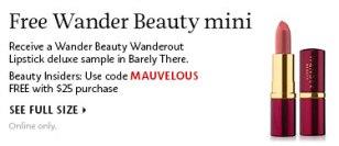 sephora coupon 17-07-28-promo-MAUVELOUS-bd-US-CA-d-slice