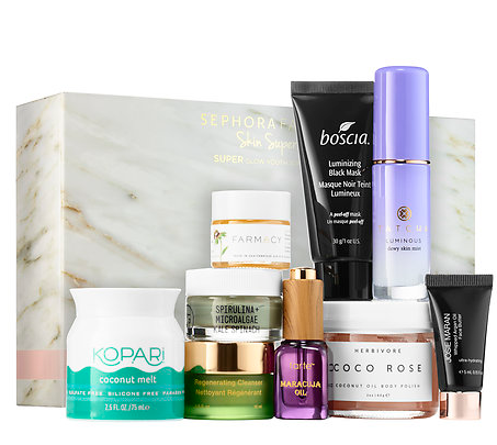 sephora favorites Skin Super Foods Sephora Favorites jul 2017
